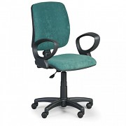 Kancelářská židle Torino II Biedrax Z9932Z s područkami