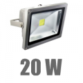 LED Reflektory 20W