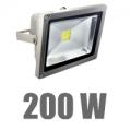 LED Reflektory 200W