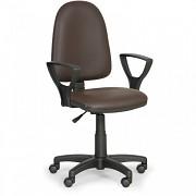 Dílenská židle Torino Biedrax Z9809H - s područkami