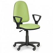 Dílenská židle Torino Biedrax Z9809Z - s područkami