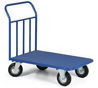plošinový vozík celokovový Biedrax PV1500