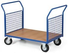 plošinový vozík Biedrax PV4009 - 100x70cm