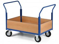 plošinový vozík Biedrax PV4213 - 100x70cm