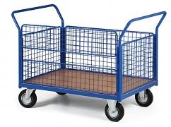 plošinový vozík Biedrax PV4225 - 100x70cm
