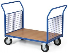 plošinový vozík Biedrax PV4027 - 100x70cm