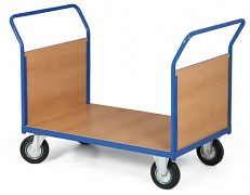 plošinový vozík Biedrax PV4029 - 100x70cm