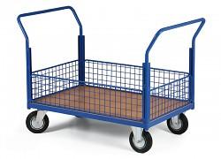 plošinový vozík Biedrax PV4219 - 100x70cm