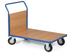 plošinový vozík Biedrax PV4037 - 120x80cm