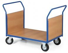 plošinový vozík Biedrax PV4049 - 120x80cm