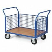 plošinový vozík Biedrax PV4056 - 120x80cm