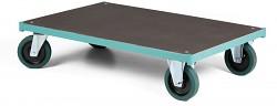 plošinový vozík Biedrax PV5069 - 120x80cm
