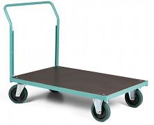 plošinový vozík Biedrax PV4212 - 120x80cm