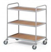 policový vozík Biedrax PV2942 - 75x40cm