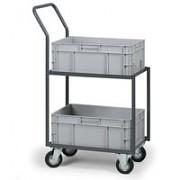 vozík na přepravky - Biedrax VP3568