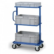 vozík na přepravky - Biedrax VP3561