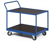 policový vozík Biedrax PV4063 - 100x70cm