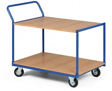 policový vozík Biedrax PV4069 - 100x70cm