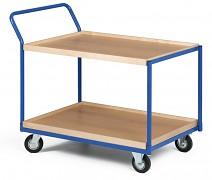 policový vozík Biedrax PV4075 - 100x70cm