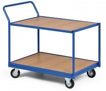 policový vozík Biedrax PV4081 - 100x70cm