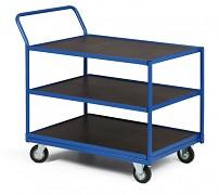 policový vozík Biedrax PV4066 - 100x70cm