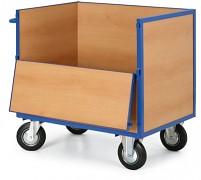 skříňový vozík Biedrax SV1490 - 100x70cm