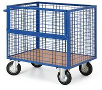 skříňový vozík Biedrax SV1489 - 100x70cm