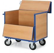 skříňový vozík Biedrax SV1492 - 100x70cm