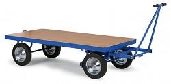 velký plošinový vozík Biedrax PV1043