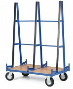 transportní vozík na deskový materiál Biedrax VDM1512