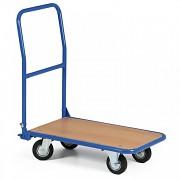 vozíky plošinové - Biedrax VP1581