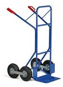terénní schodišťový rudl Biedrax R1475 - kola dušová