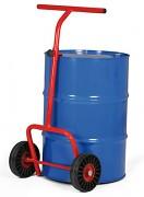 vozík na sudy, bečky Biedrax VS1531