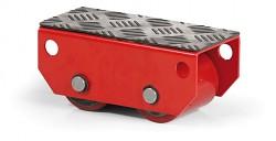transportní plošina stěhovací Biedrax SP5109 - 1,2 t