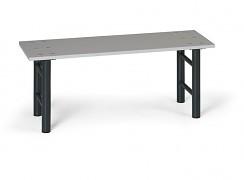 lavice, lavičky do šatny LS4239 - délka 1,5 m