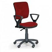 Kancelářská židle Milano Biedrax II Z9920CV