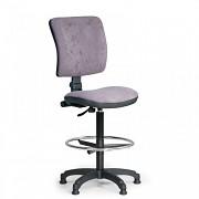 Kancelářská židle Milano Biedrax II Z9924S s opěrným kruhem
