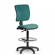 Kancelářská židle Milano Biedrax II Z9924Z s opěrným kruhem