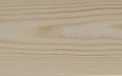 náhradní police - regál dřevěný masivní 33,5 x 68 cm - přírodní