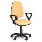 Kancelářská židle Torino Biedrax Z9613ZL s područkami
