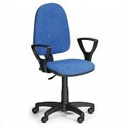 Kancelářská židle Torino Biedrax Z9613M s područkami