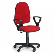 Kancelářská židle Torino Biedrax Z9613CV s područkami