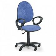 Kancelářská židle Reporter II Biedrax Z9944M s područkami