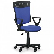 Kancelářská židle Bali Biedrax Z9842M s područkami