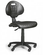 Pracovní židle PUR Biedrax Z9762